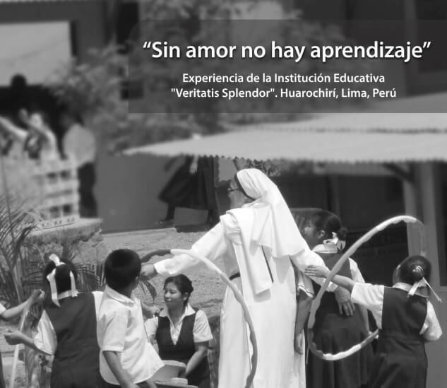 Sin amor no hay aprendizaje