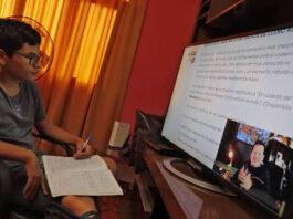 Alumnos de la Promo 2020 podrán obtener sus certificados de estudio