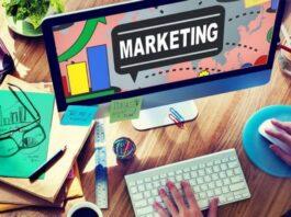 5 carreras de marketing