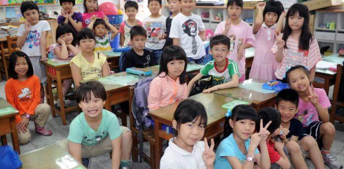 Cómo usa Taiwán la literatura budista para la educación ambiental