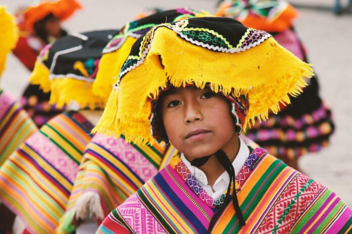 Colegios en Cusco